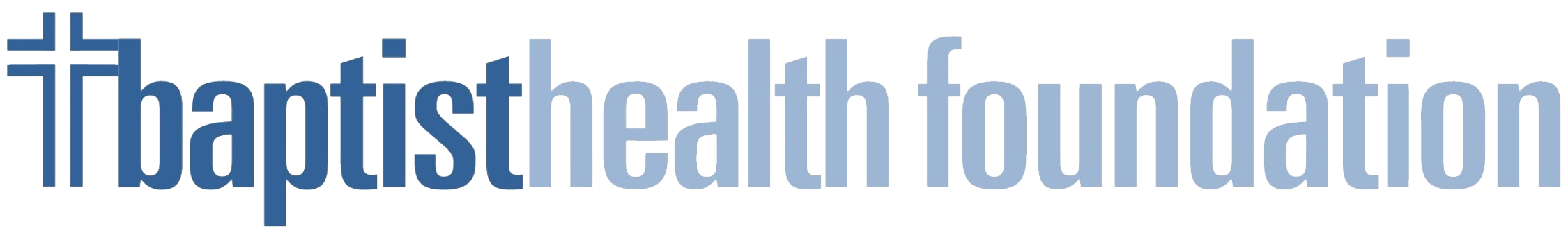 Baptist Health Foundation Logo